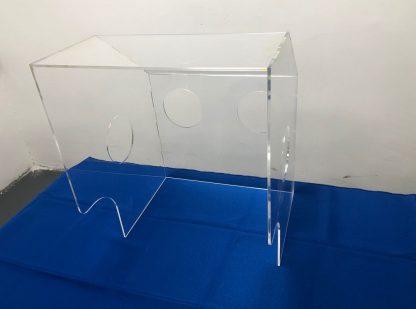 エアゾルボックス Aerosol Box 41cm 手術台用
