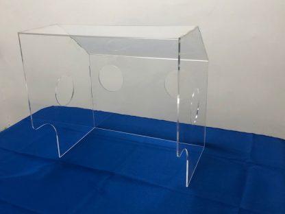 エアゾルボックス Aerosol Box 51cm 手術台用