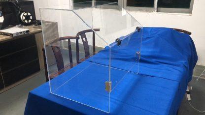 ラボボックス 50CM 底なし アクリル Lab Box